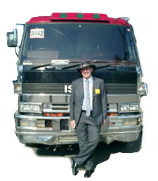 Buy used truck from Japan